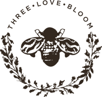 Three Love Bloom